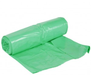 Green Garden Sacks